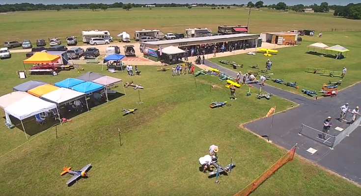 North Dallas RC Club | Serving all model aviations interests